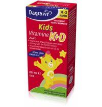 Kids Vitamine K+D Dagravit gezondheidswebwinkel