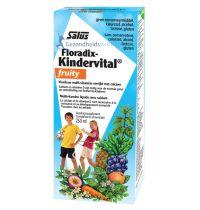 Kindervital Fruity Salus gezondheidswebwinkel