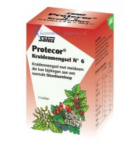 Kruidenthee 6 Protecor Salus gezondheidswebwinkel