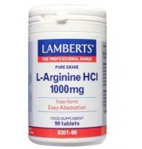 Lamberts L Arginine Gezondheidswebwinkel