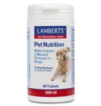 Lamberts Multi formule voor hond 90 tabletten