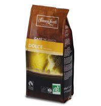 Levelt Cafe organico dolce koffie 250 gram gezondheidswebwinkel