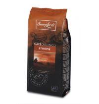 Levelt Cafe organico Ethiopie koffie 250 gram gezondheidswebwinkel