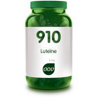 Luteine 6 mg AOV  910 gezondheidswebwinkel