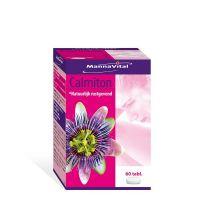Mannavital Calmiton 60 tabletten gezondheidswebwinkel