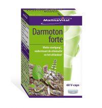 Mannavital Darmoton 60 capsules gezondheidswebwinkel