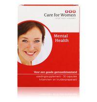 Care For Women Mental Health 30 capsules