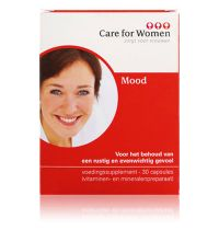 Care For Women Mood 30 capsules