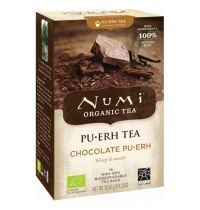 Numi Tea chocolate pu-erh gezondheidswebwinkel