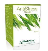 Nutrisan Antistress Natural 60 capsules gezondheidswebwinkel