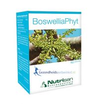 Nutrisan BoswelliaPhyt 60 vegi capsules gezondheidswebwinkel