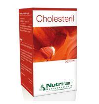 Nutrisan Cholesteril 90 capsules gezondheidswebwinkel