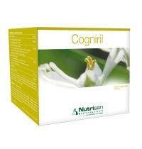 Nutrisan Cogniril 120 capsules gezondheidswebwinkel