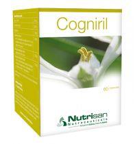 Nutrisan Cogniril 60 capsules gezondheidswebwinkel