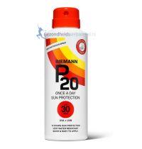 P20 zonnebrand Continous Spray factor 30 150 ml