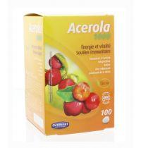 Orthonat Acerola 1000 mg 100 tabletten gezondheidswebwinkel