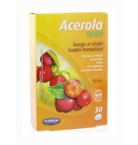 Orthonat Acerola 1000 mg 30 tabletten gezondheidswebwinkel