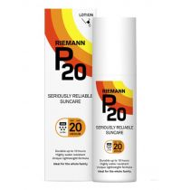 Riemann P20 Once a day lotion SPF20 200 ml