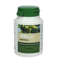 Rio Amazon Graviola 60 capsules Gezondheidswebwinkel.jpg