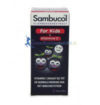 Sambucol Kids gezondheidswebwinkel