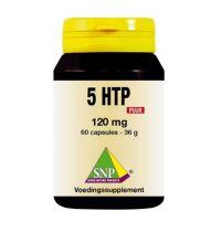 SNP 5 HTP 120 mg puur gezondheidswebwinkel