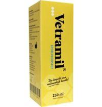 Spoelvloeistof Vetramil gezondheidswebwinkel