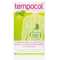Tempocol 60 capsules gezondheidswebwinkel.nl