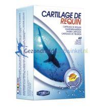 Orthonat Cartilage de Requin 60 capsules