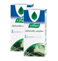 Vogel Alchemilla Complex 2x60 tabletten