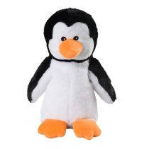 Warmies Baby Penguin klein Gezondheidswebwinkel