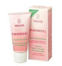 Weleda Amandel Verzachtende Gezichtscreme 30 ml