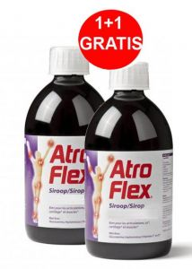 Atroflex Siroop Gezondheidswebwinkel
