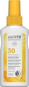 Lavera Zonnebrand Spray SPF 30 100 ml gezondheidswebwinkel