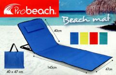 ProBeach Strandmat Vouwbaar