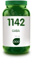1142 Gaba AOV gezondheidswebwinkel