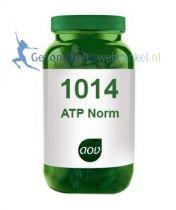 2014 ATP Norm AOV gezondheidswebwinkel