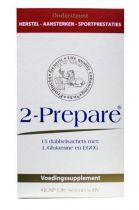 2 Prepare L-Glutamine kopen bij uw gezondheidswebwinkel