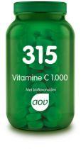 AOV 315 Vitamine C 1.000 mg 60 tabletten