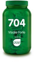 704 Visolie forte 1000 mg AOV gezondheidswebwinkel