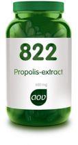 AOV 822 Propolis extract 60 capsules