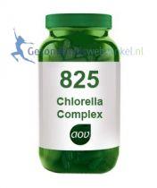 825 Chlorella Complex aov gezondheidswebwinkel