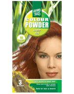 Hennaplus Colour Powder Super Red 55 100 gram