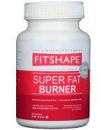 Fitshape Super Fat Burner 180 capsules