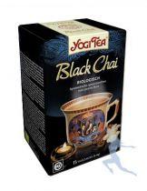 Yogi Tea Black Chai 17 builtjes