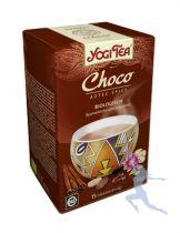 Yogi Tea Choco 17 builtjes