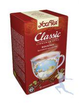 Yogi Tea Classic 17 builtjes