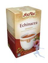 Yogi Tea Echinacea 17 builtjes