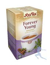 Yogi Tea Forever Young 17 builtjes