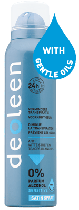 Deoleen Sensitive Satin Spray 150 ml