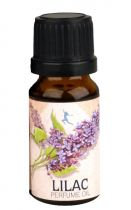 Jacob Hooy Parfum Oil Seringen/Lilac 10 ml.